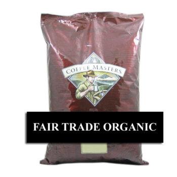 5lb Fair Trade Organic