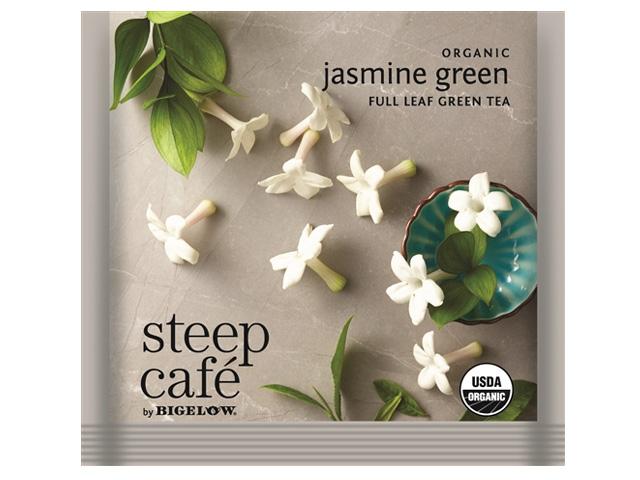 Organic Jasmine Green