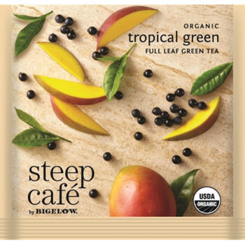 Organic Tropical Green