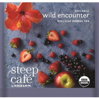 Organic Wild Encounter