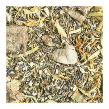 Green Rooibos Key West Herbal Tea