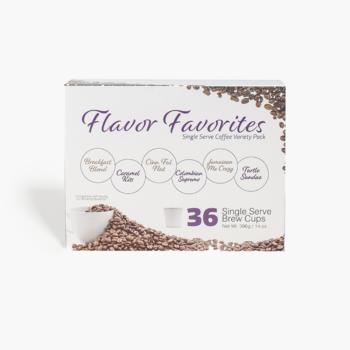 Flavor Favorites