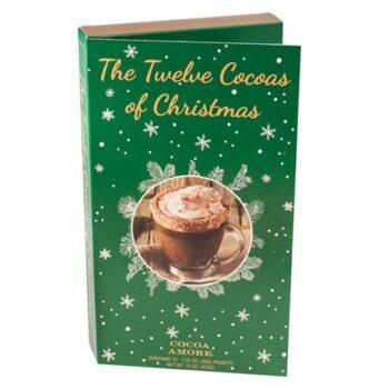 Cocoas of Christmas