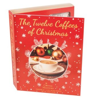 Coffees of Christmas