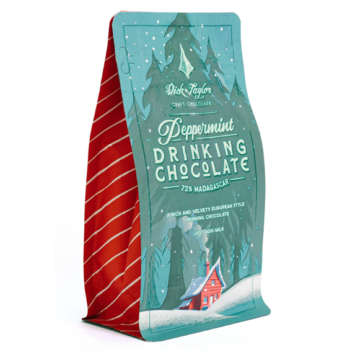 Peppermint Drinking Chocolate